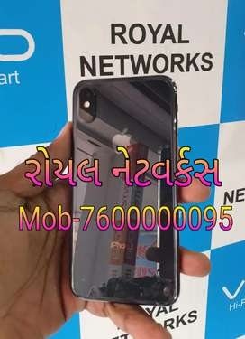 IPHON X 64GB GREY With warranty