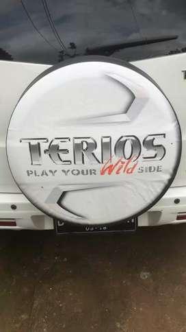 Cover ban serep Terios Taft Rush Crv Feroza Touring Taruna Escudo dll