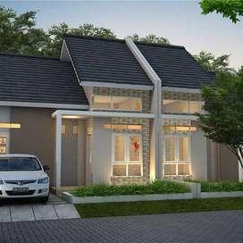 Rumah Elit di Lamongan Kota Jatim, Harga Mulai 350 jt