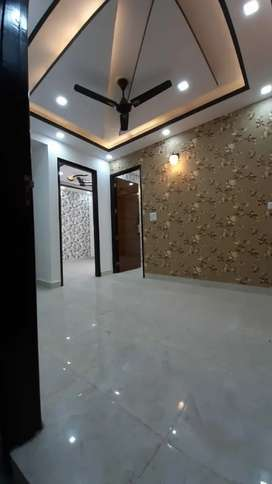 3 bedroom and 1 drawing room , budget 38 lacs only