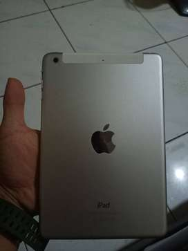 iPad mini 2 Celullar + WiFi 32gb