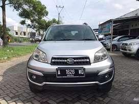 Daihatsu Terios TX 2014 A/T