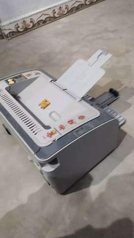 HP Laserjet printer in low price.