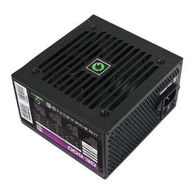 Psu gAMEMAX GE600(80+ BIasa)
