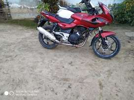 Pulsar 220 for selling