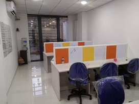 Furnished office space for rent at kharadi