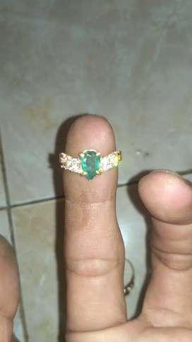 Batu jamrud/ emerald beryl
