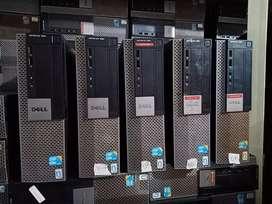 Jual murah cpu built up core i3 harga core2duo