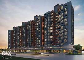 3Bhk Or 2Bhk Under Construction Flats Available On Sale South Bopal.