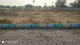 Facing warangal highway 5mins frm yadadri and DTCP approved