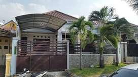 Dijual Rumah di daerah Istana Dieng, Malang