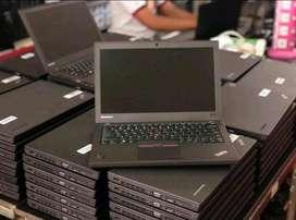 Lenovo Thinkpad x240 / 8GB Ram/ 500 hdd/ Core i5 4th Gen  Brand New Co