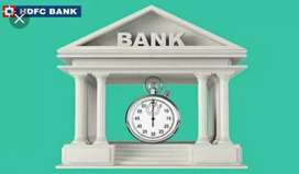 New bank vacancy in your city bank