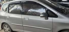 Honda Jazz I-DSI 2004
