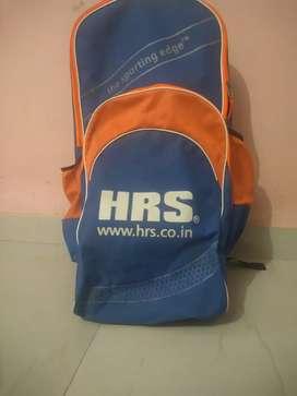 Cricket kit Bag (HRS ) 7Months old kitbag