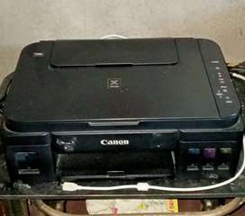 Canon G2000 (print, scan, copy)