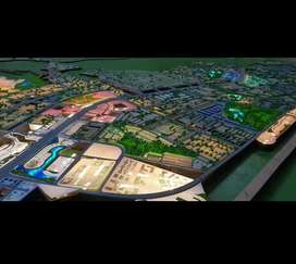 5 marla plot file for Sale in Capital Smart City Islamabad