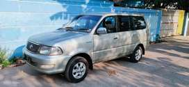 Kijang LGX Manual Thn 2003