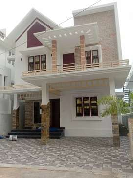 New 4 bhk House for sale 4.8 cent 2300 sqft