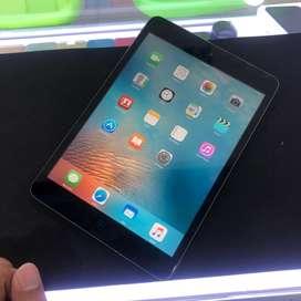 Ipad mini 1 16gb ibox mulus 97% terawat