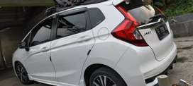 Jazz RS limited edision 2018
