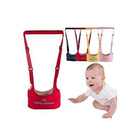Baby Walker Harness Toddler Walking Assistant
