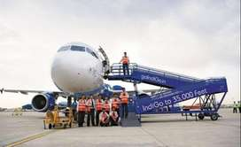 Airlines Hiring for staff on roll vacancy for full time job intrested