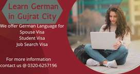 German Language for Students and Spouses