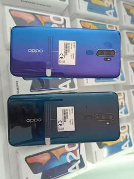 OPPO A9 Cash/Credit