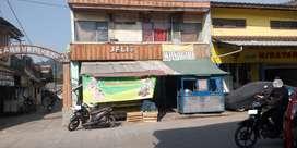 Dijual Ruko Cocok Untuk Usaha Cililin Raya