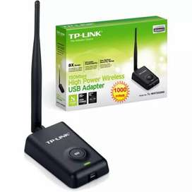 Tp-Link 7200ND Wifi Adaptar