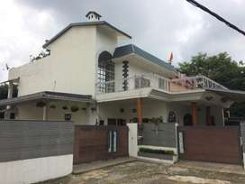 2 BHK at first floor available for rent at Johari