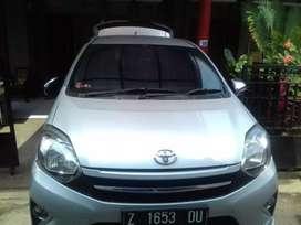 Toyota Agya TRD sportivio 2016