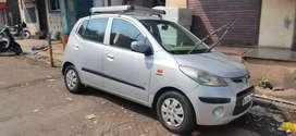 Hyundai Sport Automatic gearbox Car wid VIP no 7861