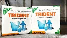 Steam vaporiser Only In 120/-