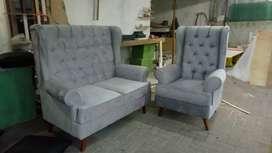 Sofa Ready stok