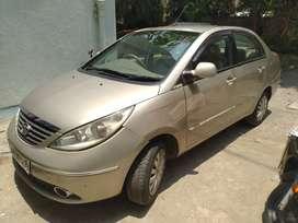 Tata Manza 2011 Petrol 50000 Km Driven