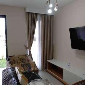 Gorden Minimalis Lokal dan Import Wallpaper Hordeng Rumah KantorGorden