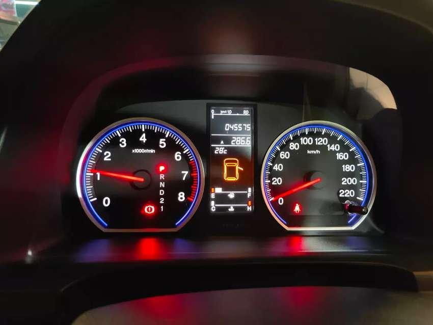 Honda CR-V 2.4 Matic Tahun 2008 sangat istimewa km rendah CRV 2.4 at 0