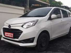 Dp Minim Daihatu Sigra X Manual 2018
