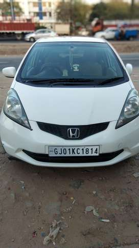Honda Jazz  base, 2010, Petrol
