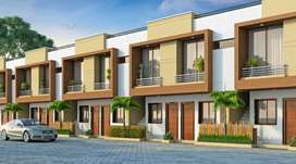 Now or Never - Book Your 1BHK Row House in 11.51 lac at Olpad Masma Rd
