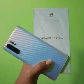 Huawei P30 Pro Ram 8/256Gb Breating Cryistal