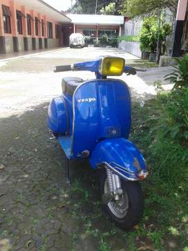 Vespa ps tv 1980
