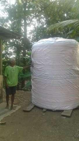 Purworejo tandon air 2000 liter penampungan air bahan plastik