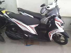 Yamaha soul GT 2013 super mulus..promo murah Tofeli JAYA motor