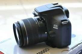 Kredit Dslr Canon 4000d Tanpa DP