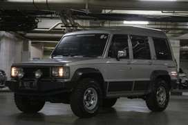 Chevrolet Trooper LS 4x4 '95 Hi-Roof