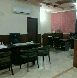 prime location office is available for rent