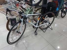 Roadbike Strattos S3 Readt Husus Cicilan Proses Cepat Tanpa Cc